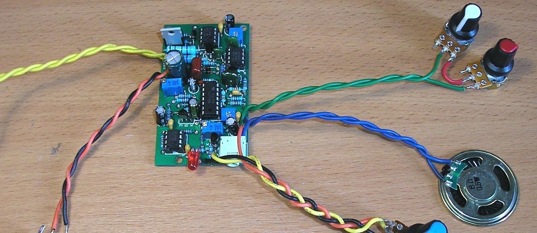 جهاز كشف المعادن النبضي VINTIK PI V2
